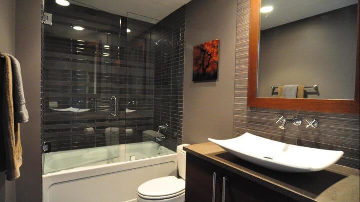 badkamer laten renoveren