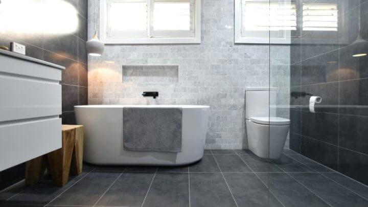 tegelzetter voor badkamer